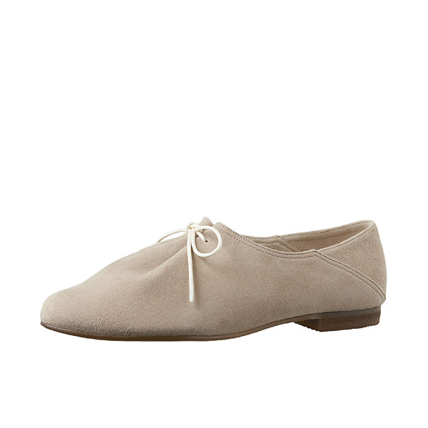 beige casual shoes