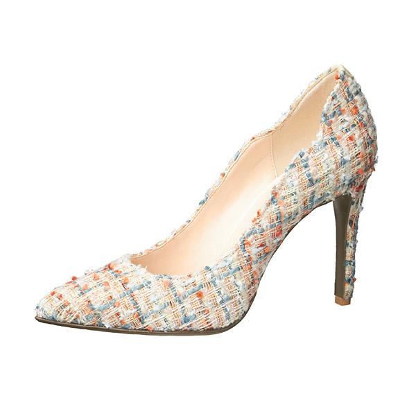 淺口式單鞋